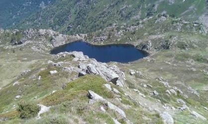 Un étang si particulier